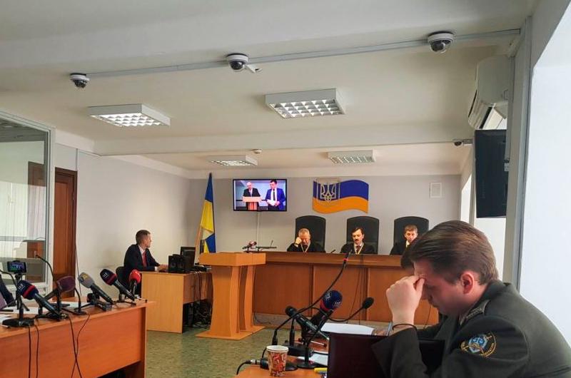 Как Кремль делает из Януковича козла отпущения