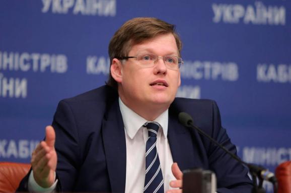 Усередні травня вУкраїні планують підвищити мінімальну заробітну плату