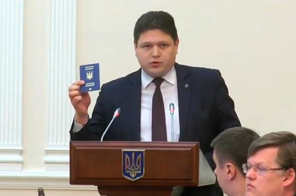Голову ДМС допитають уВерховному Суді через позбавлення Саакашвілі громадянства— адвокат