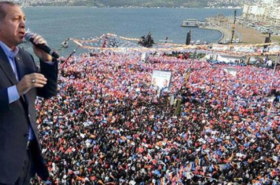Перевыборы турецкого султана: почему Эрдоган спешит