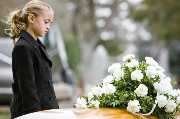 Парк вместо кладбища. Какими скоро могут быть похороны в Украине