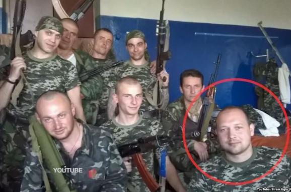 УРосії арештували бойовика, котрий брав уполон Надію Савченко