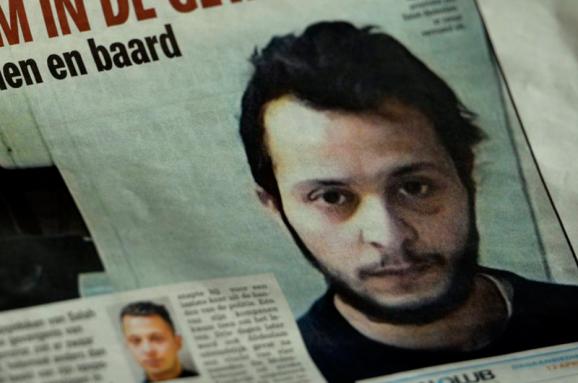 «Паризького терориста» визнали винним увбивстві поліцейських уБельгії