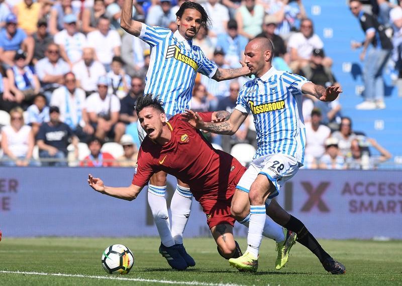 Ліверпуль— Рома: онлайн півфіналу Ліги чемпіонів