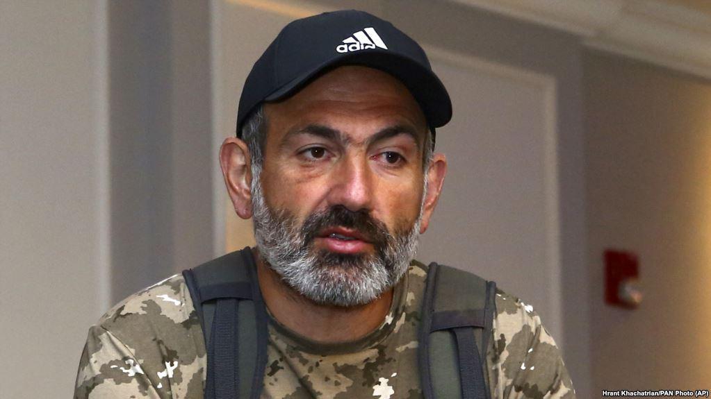 Победа ереванского Майдана. Кто контролирует ситуацию и что ожидает Армению