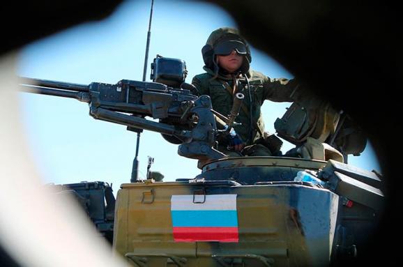 Виталий Портников: оккупация есть оккупация