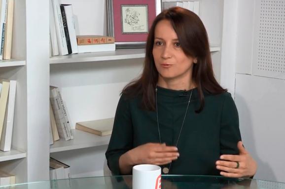 Наталья Ворожбит: мне интересно писать о том, что болит
