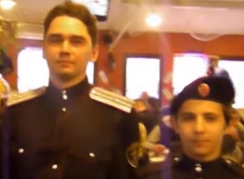 14-летний Савельев вместе с Селивановым
