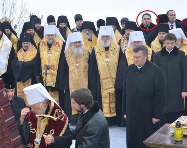 Как Киево-Печерская лавра воспитывала боевиков для Гиркина