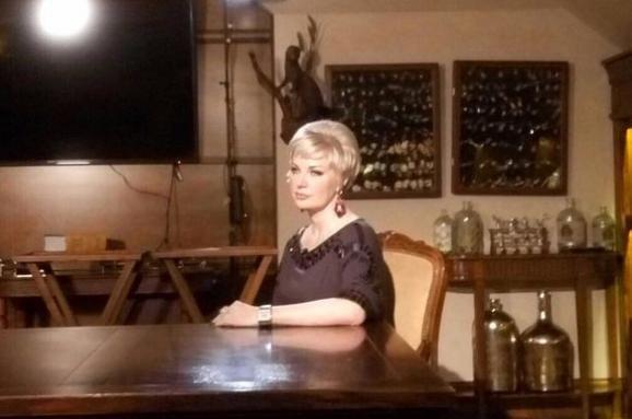 Вдова Вороненкова отримує погрози зРосії