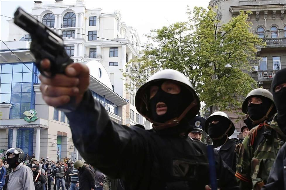 Одесская трагедия. Четыре года спустя