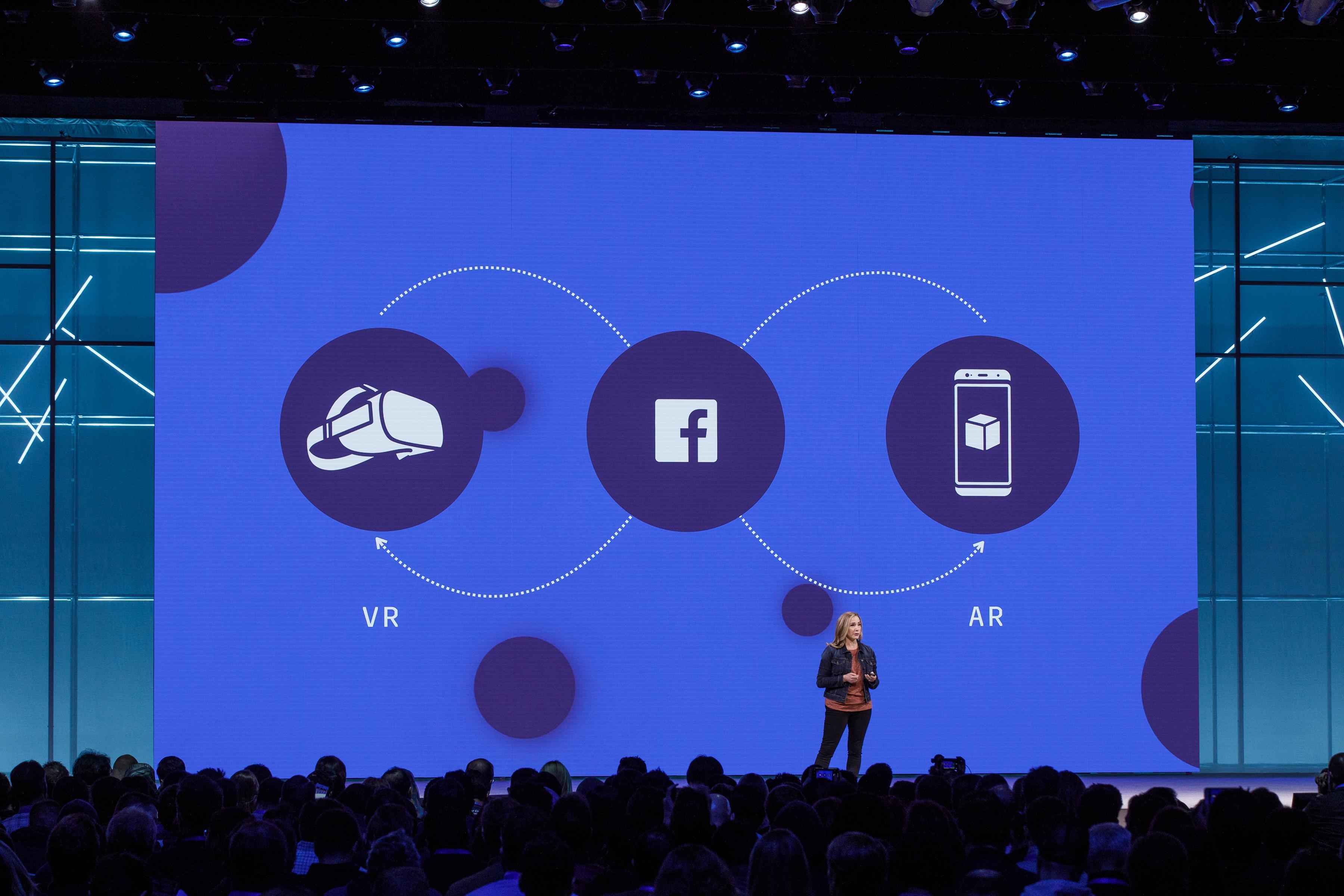 Facebook F8: о чем рассказывали и о чем промолчали на самой главной конференции Цукерберга
