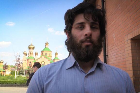 Бойовика «ДНР» зБразилії прихистив монастир УПЦ (МП)