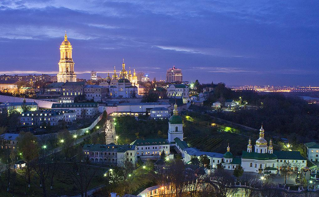 Лавра у Києві - головна святиня й штаб-квартира УПЦ Московського патріархату