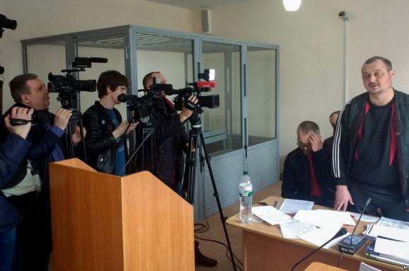 Апеляційний суд залишив незмінним запобіжний захід капітанові кримського судна «Норд»