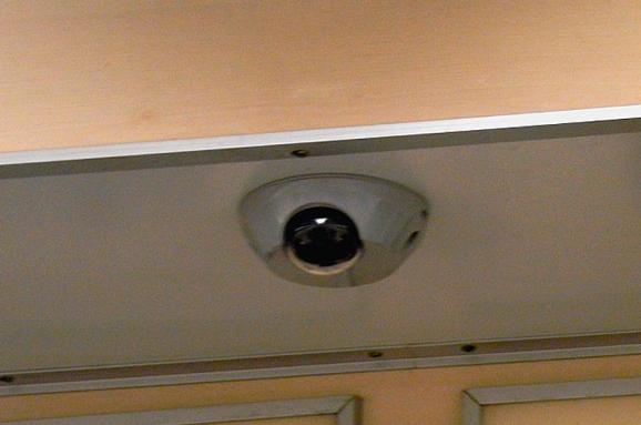 В «Укрзалізниці» розповіли, деупоїздах встановлять відеокамери