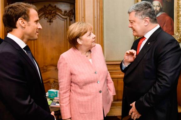 Виталий Портников: Европейцы могут помочь с реформами, а не с Донбассом