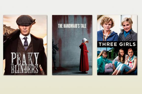 9 лучших новых сериалов по версии BAFTA 2018