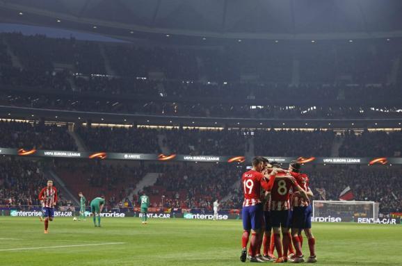 «Марсель» — «Атлетико». Все о финале Лиги Европы