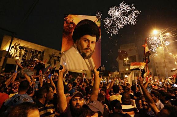 Навиборах в Іраку перемагає екс-лідер повстання проти США