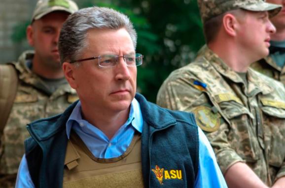 Виталий Портников: мы вступили в фазу затяжного конфликта с Россией