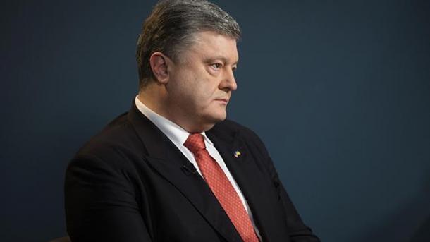 Голодування Сенцова  Порошенко закликав світ посилити тиск на Росію  (12.99 21) 1e7733699e21a
