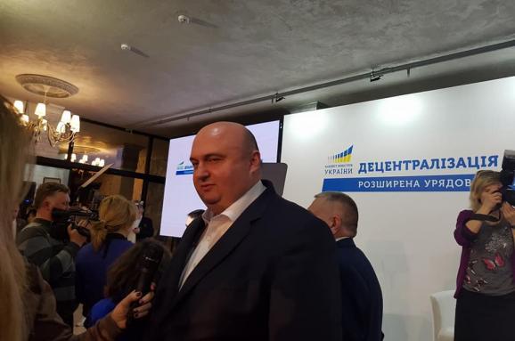 Очільник Хмельницької ОДА оголосив про свою відставку