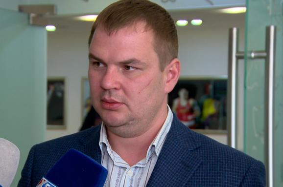 Новим заступником голови Держрезерву став екс-міністр та лідер Автомайдану