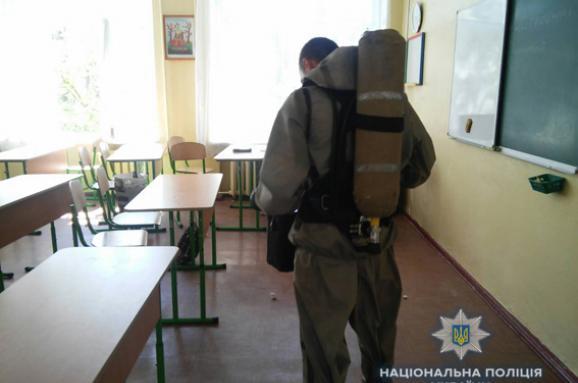 Масове отруєння вМиколаєві: стало відомо про стан школярів