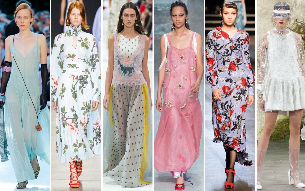 Що вдягати влітку. 10 нових трендів 1a6d5ed72413e