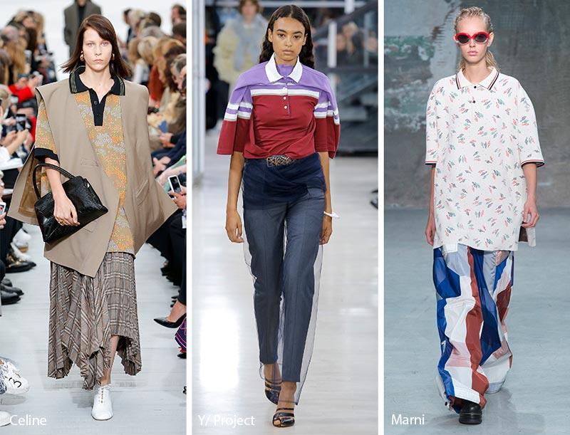 Что одевать летом. 10 новых трендов