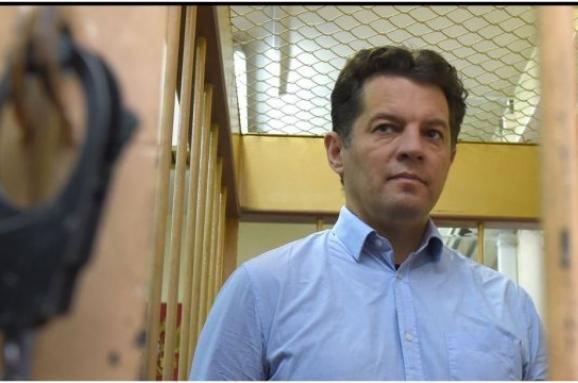 Сущенко може отримати вРосії 14 років в'язниці - Фейгін