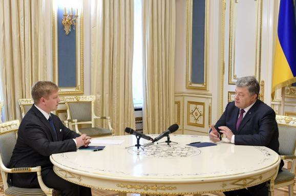 «Газпром» вимагає скасування рішення Стокгольмського арбітражу усправі «Нафтогазу»