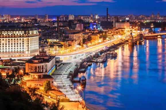 Рейтинг: Київ— одне знайдешевших міст усвіті