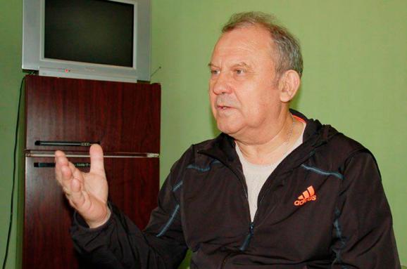 Олександр Бердников