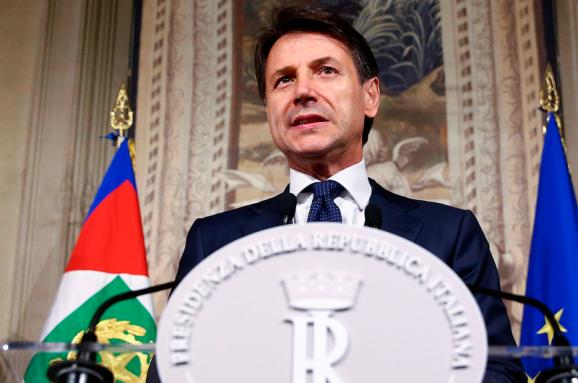 Виталий Портников: в Италии к власти приходят враги Европы