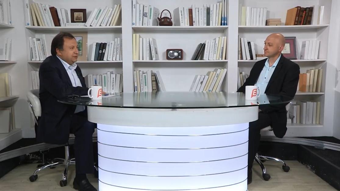 Борис Черкасс: узнать все о своем прошлом, каким бы оно не было скандальным или болезненным