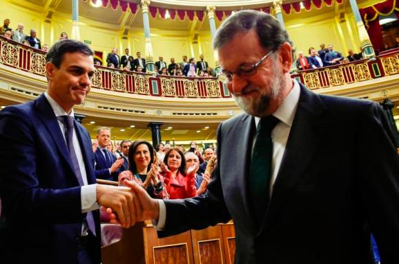 Коррупционный шторм на Пиренеях. Почему в Испании сменилось правительство и что ждет страну