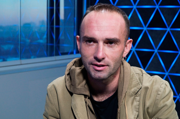 Застрелився відомий український режисер