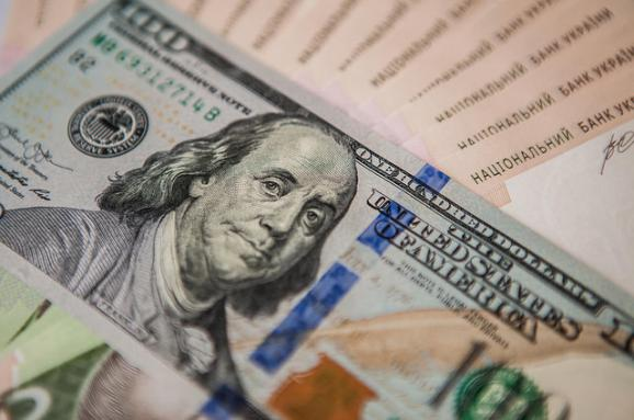 ВУкраїні стали частіше підробляти долари,— НБУ