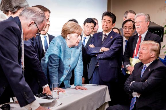 Виталий Портников: конфликт Запада — не только испытание, но и шанс