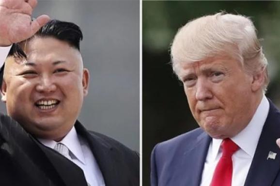 В ожидании исторического саммита. Что принесет сингапурская встреча Трампа с Кимом