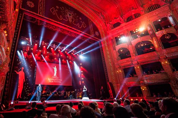Гоголь, понаехавшие и эротика. Какие украинские фильмы покажут на Одесском кинофестивале