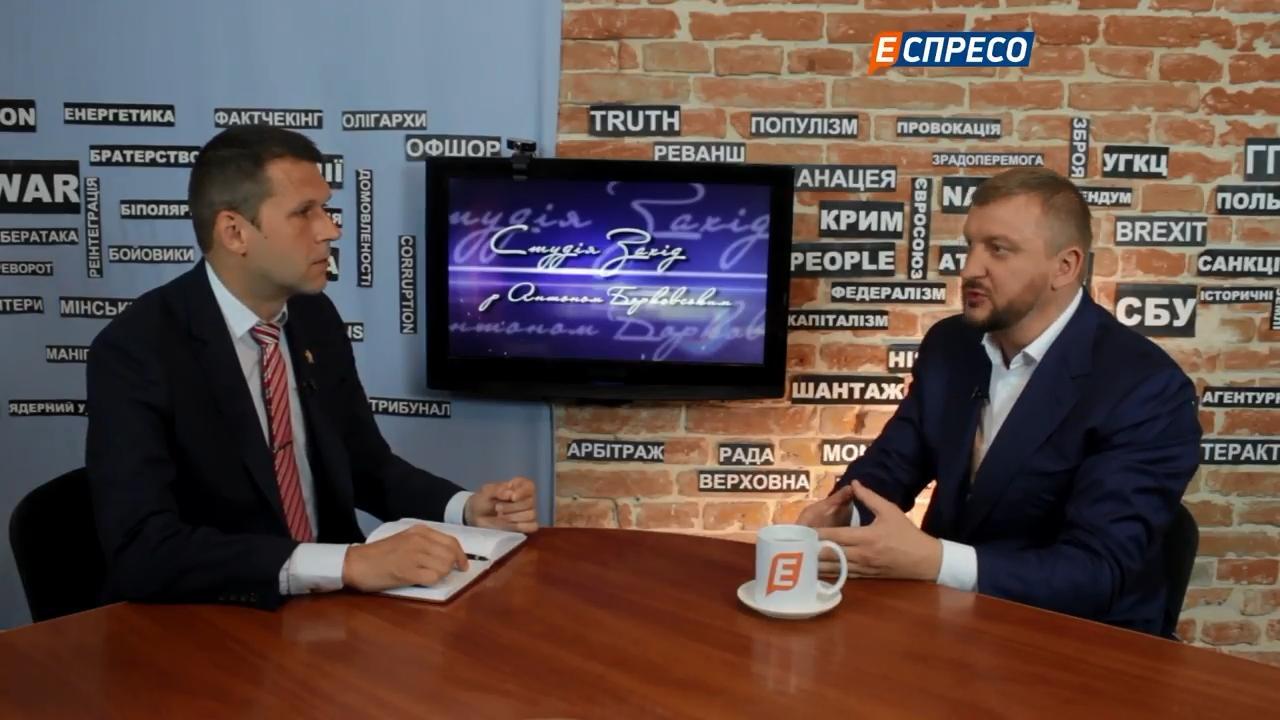 Павел Петренко: россияне отрабатывают украинских юристов в международных делах