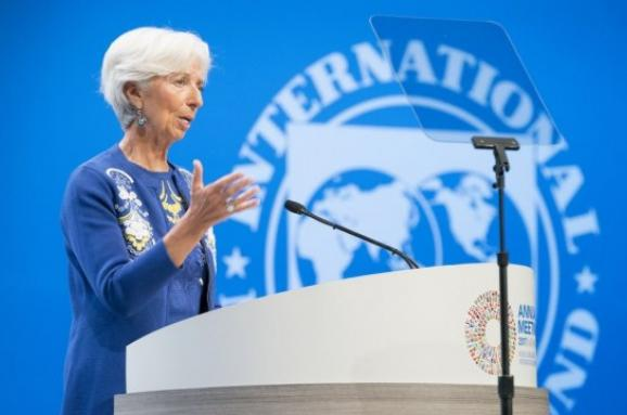 МВФ озвучив 3 вимоги для отримання Україною траншу