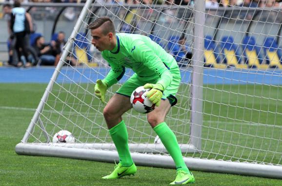 «Реал» купил Лунина. Что ждет украинского голкипера в Мадриде