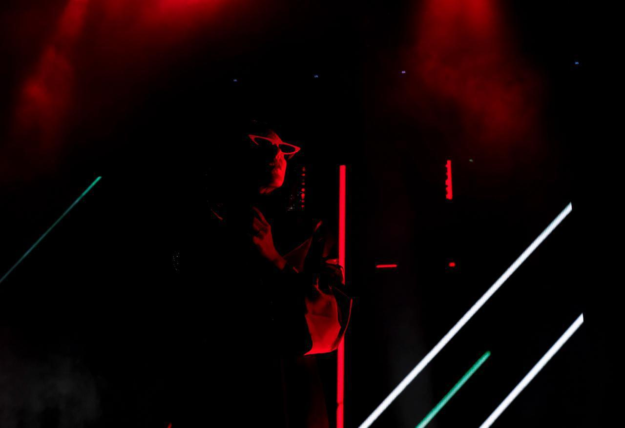 Легендарная джаз-фанка Jamiroquai, дождевые Hurts и вечеринка под Parov Stelar. Как отгремел фестиваль BeLive