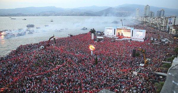Становление турецкого султаната: какие последствия победы Эрдогана на выборах