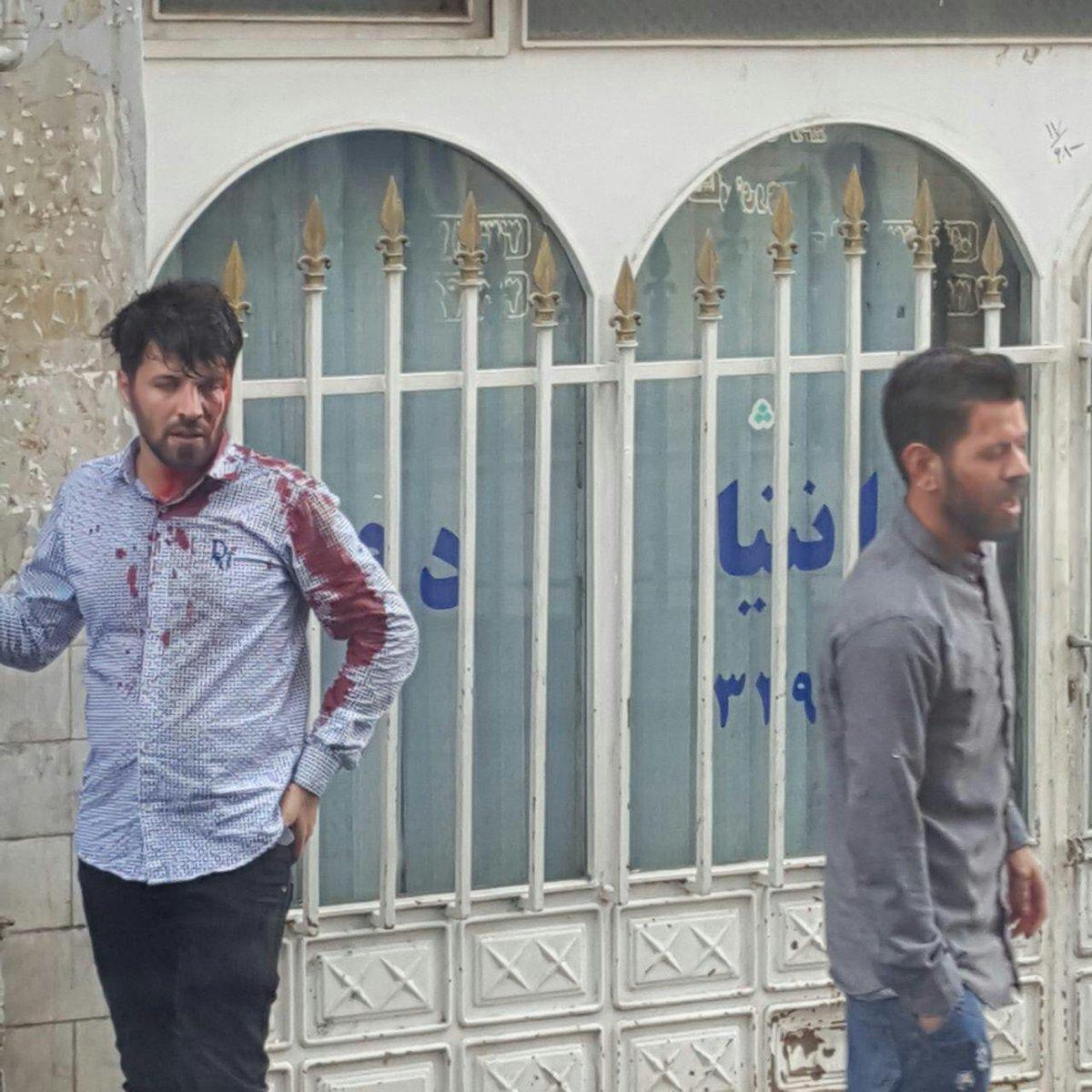 Иранская альтернатива: между Сирией и Венесуэлой