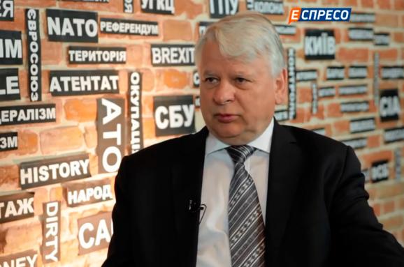 Вице-маршалок Сената Польши Богдан Борусевич: Путин пойдет настолько далеко, насколько ему позволят